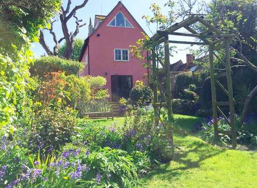 Large luxury cottage in Dedham, Essex-Suffolk, Constable Country