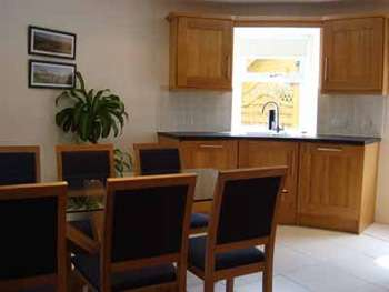 holiday cottage Banff Scotland perfect for fishing holidays