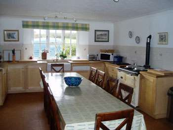 selfcatering near Minehead Somerset