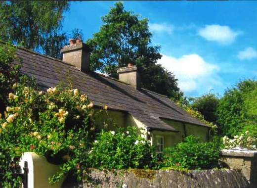 Cottage for 2 County Meath