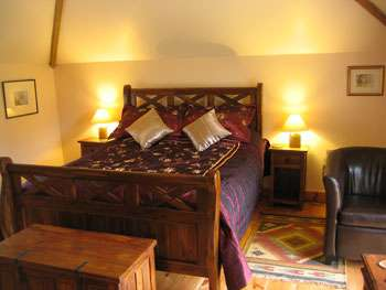 High quality self-catering cottage in Devon