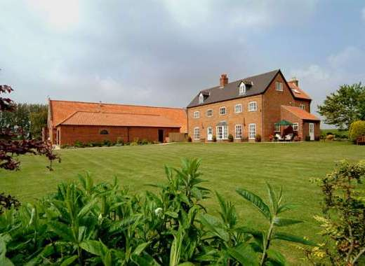 Lower Wood Farm Country Cottages - Great Yarmouth, Norfolk