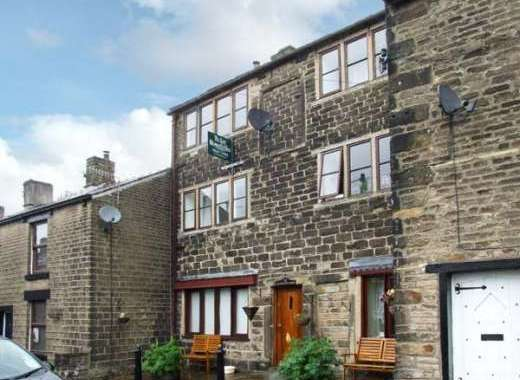 Couple's Peak District Apartment