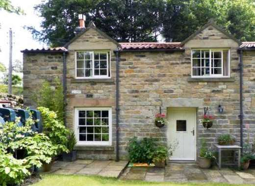 Tranmire Country Cottage near Kirkbymoorside