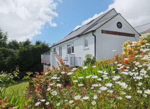 Halfpenny Family-Friendly Cottage, Tamar Valley