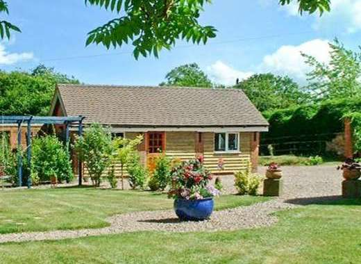 Byre Country Cottage, Malvern Hills