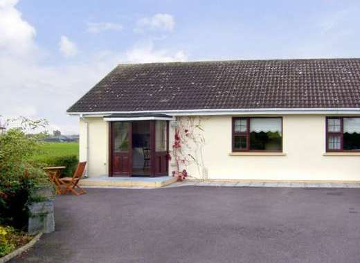 Romantic Pet-Friendly Cottage near Tralee