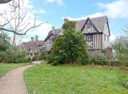 Hoath Country House, High Weald AONB