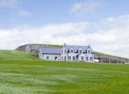 Ardagh North Cottage with Country Views