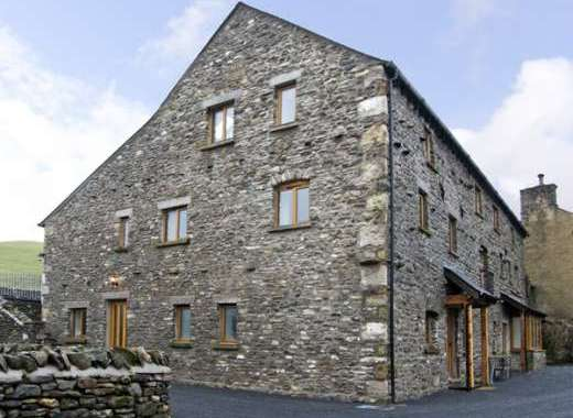Etland Barn near the Lake District National Park