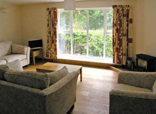 Schoolhouse Apartment near the Shropshire Hills