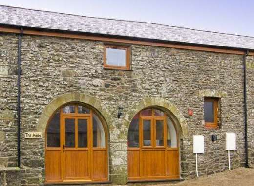 The Stables Cottage for Two