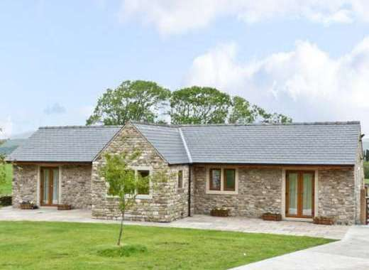 Routster Farm Cottage, Yorkshire Dales