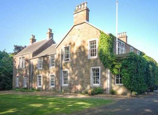 Rosemount Country House