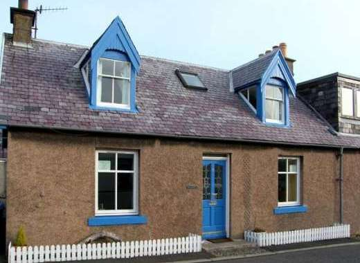 St Abbs Coastal Cottage