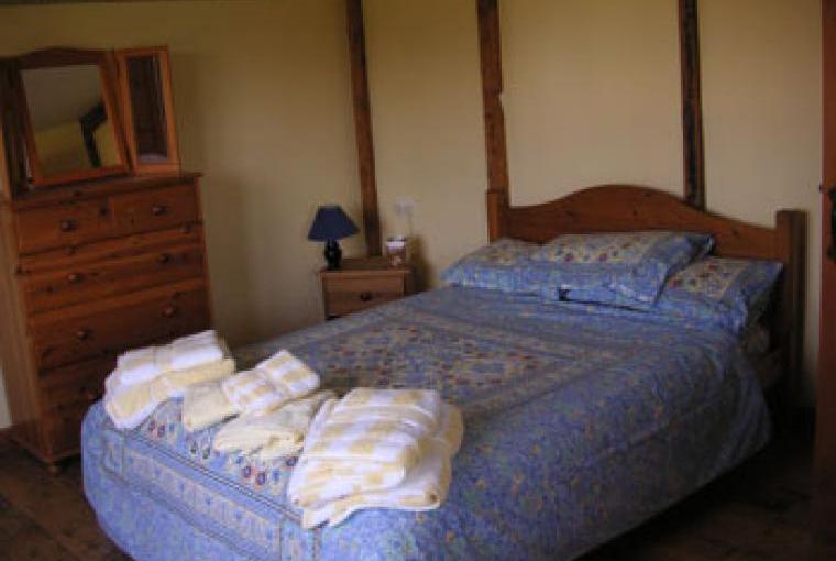 3 bedroom cottage somerset