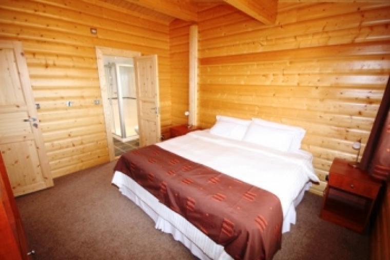 Rutland Lodges near Rutland Water