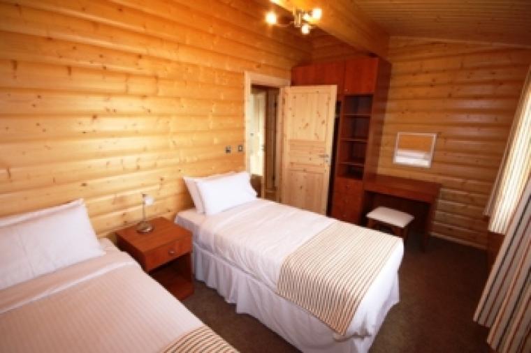 Rutland Lodges at Greetham Valley
