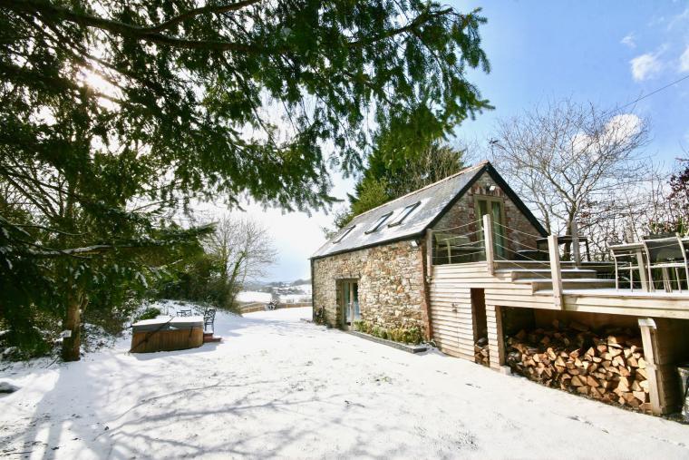 Sunridge Lodge, Devon, Photo 23