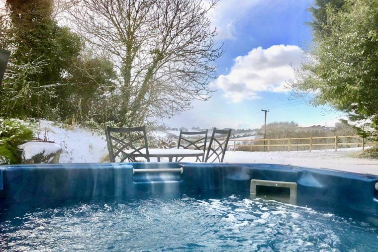 Sunridge Lodge, Devon, Photo 25