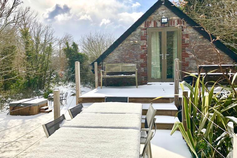Sunridge Lodge, Devon, Photo 27