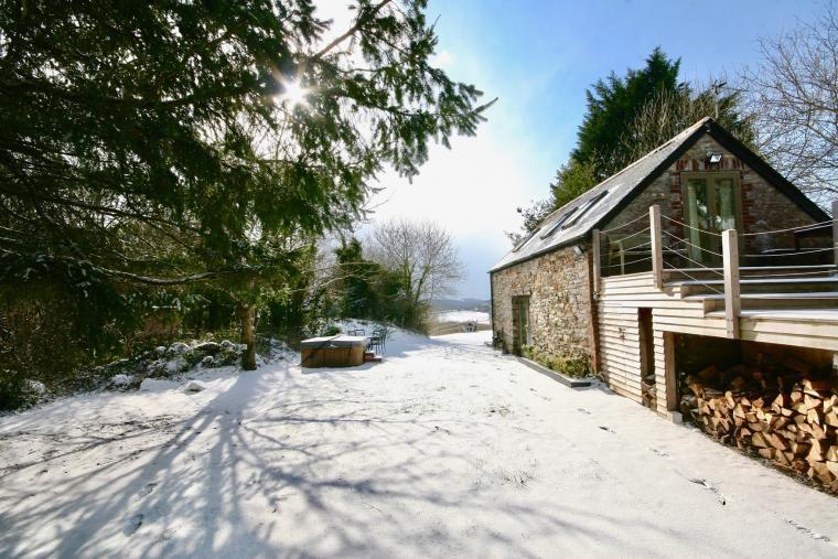 Sunridge Lodge, Devon, Photo 29