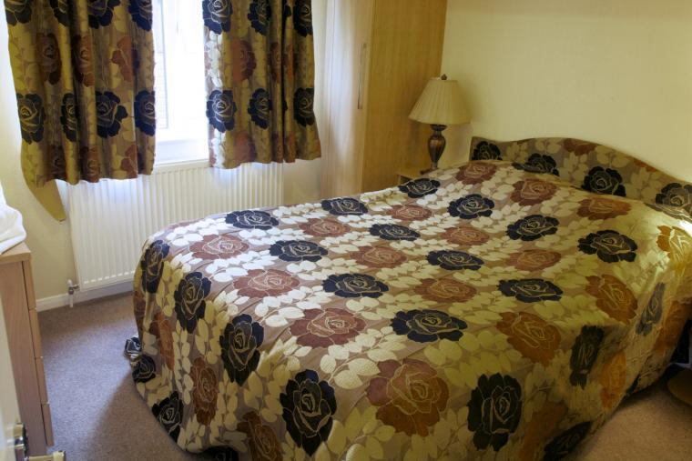 2 bedroom lodges deeside