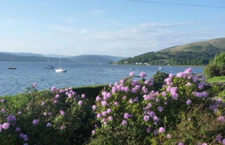 self catering Argyll and Bute