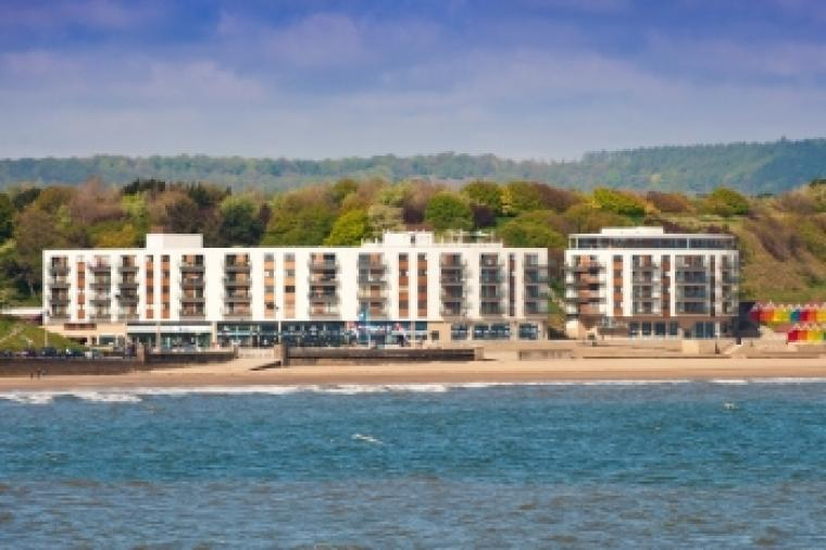 The Sands - Sea Front Apartments, Yorkshire, Photo 1