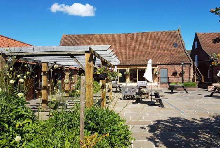 Elms Farm Cottages
