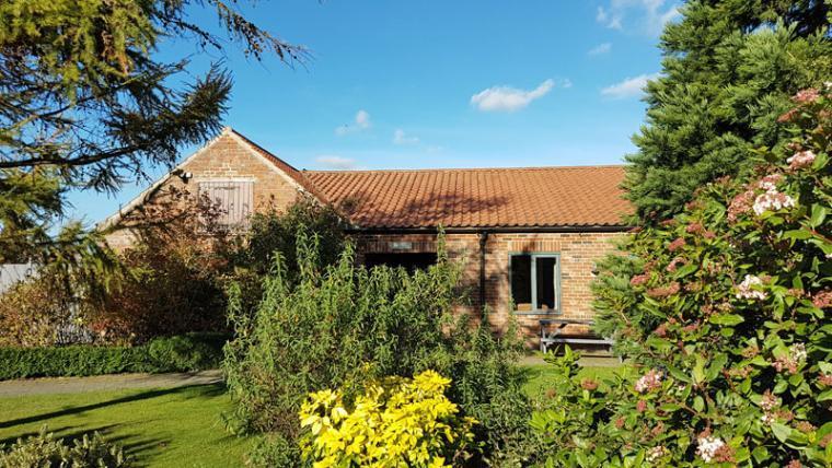 Nine holiday Cottages