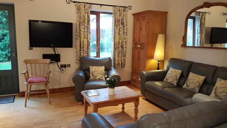 Willow Holiday Cottage