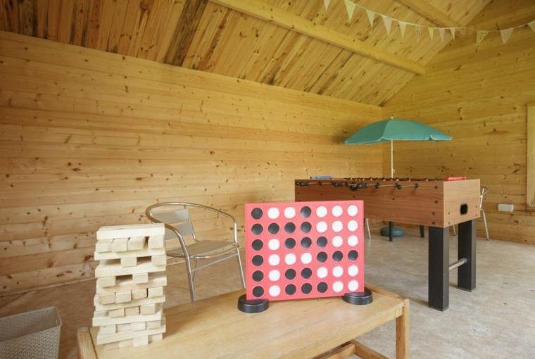Gamekeeper's Hide on the Colmer Estate, Somerset, Photo 41