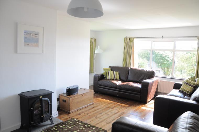 Selection of self catering holiday accommodation near Bude, Cornwall