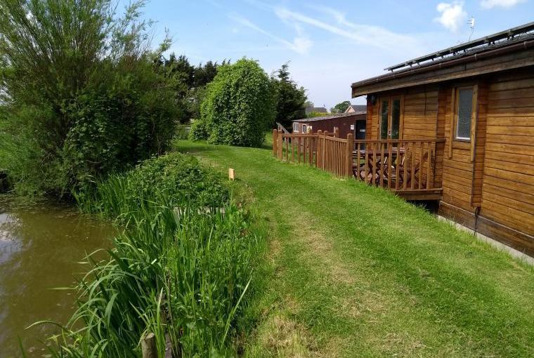 Briarcroft Fishery Lodge, Lancashire, Photo 15