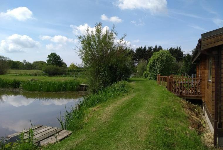 Briarcroft Fishery Lodge, Lancashire, Photo 17