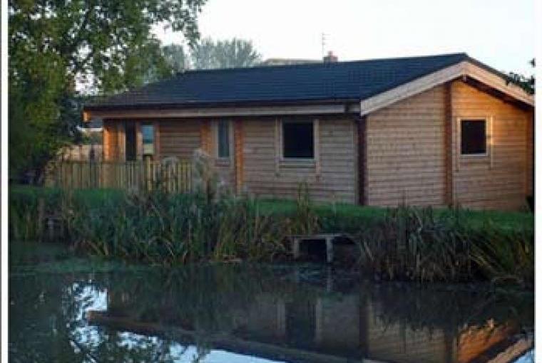 Briarcroft Fishery Lodge, Lancashire, Photo 1