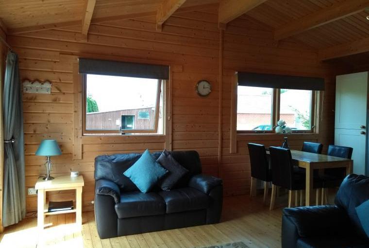 Briarcroft Fishery Lodge, Lancashire, Photo 10