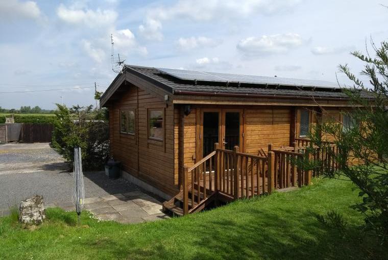 Briarcroft Fishery Lodge, Lancashire, Photo 16