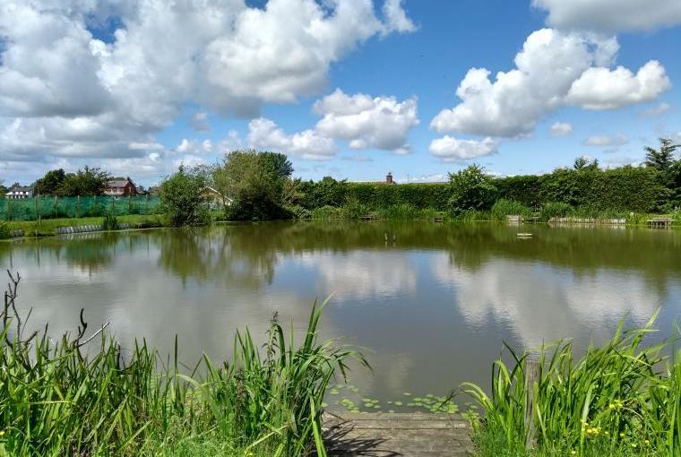 Briarcroft Fishery Lodge, Lancashire, Photo 19
