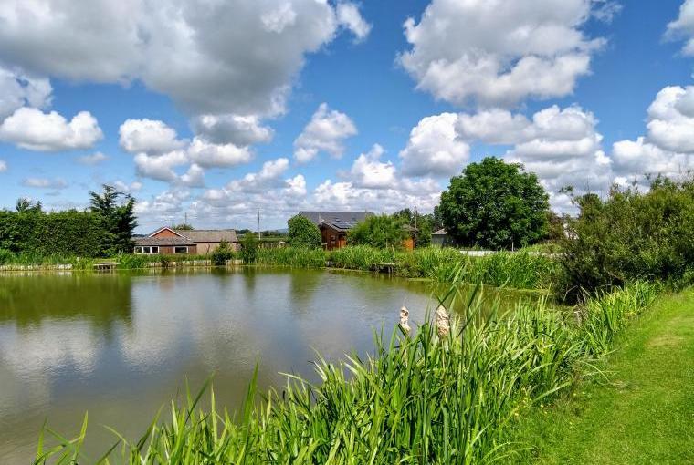 Briarcroft Fishery Lodge, Lancashire, Photo 20
