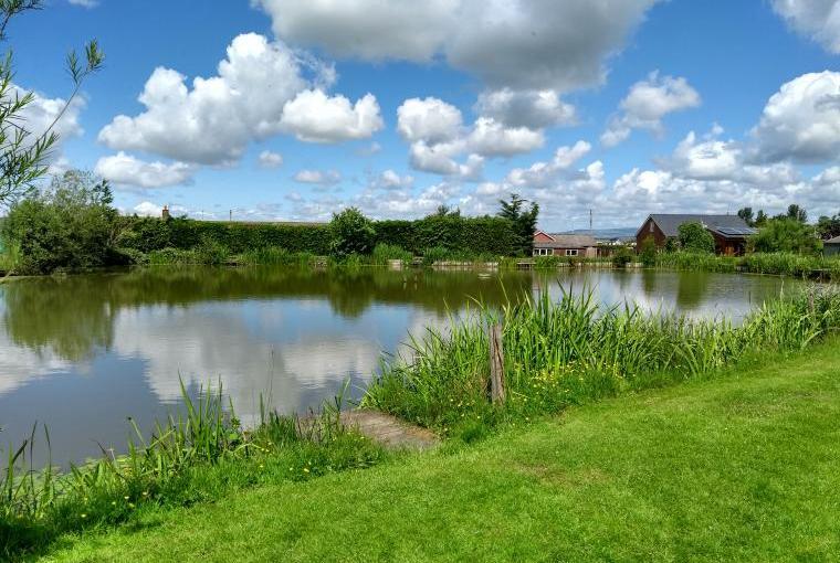 Briarcroft Fishery Lodge, Lancashire, Photo 22