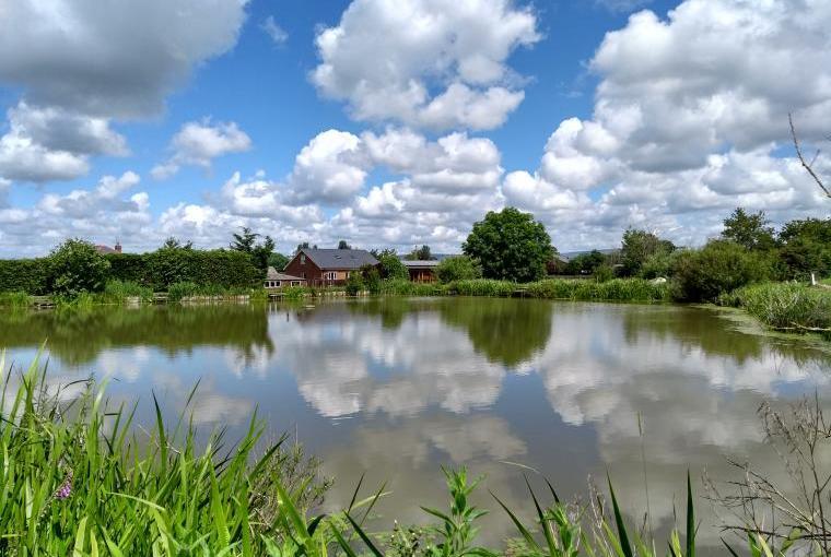 Briarcroft Fishery Lodge, Lancashire, Photo 23
