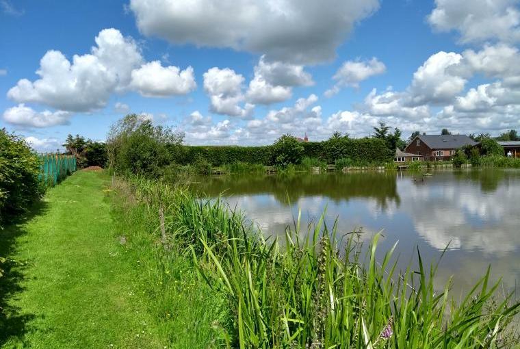 Briarcroft Fishery Lodge, Lancashire, Photo 24
