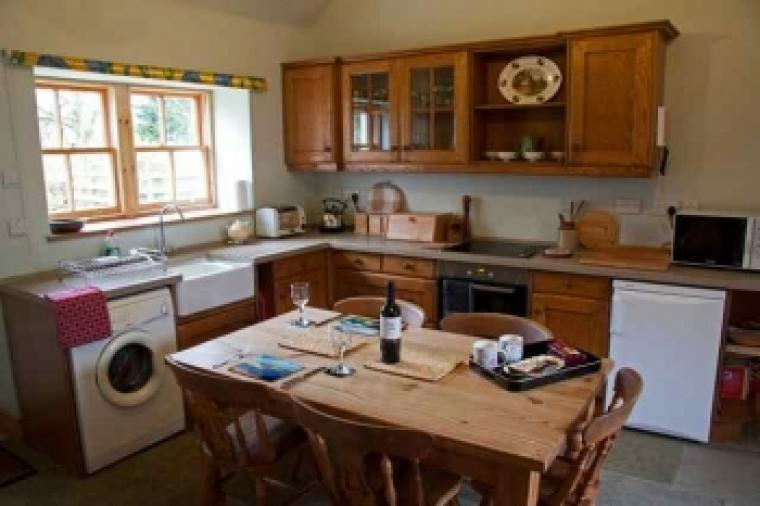 Cairnsmore Stable Cottage, , Photo 2