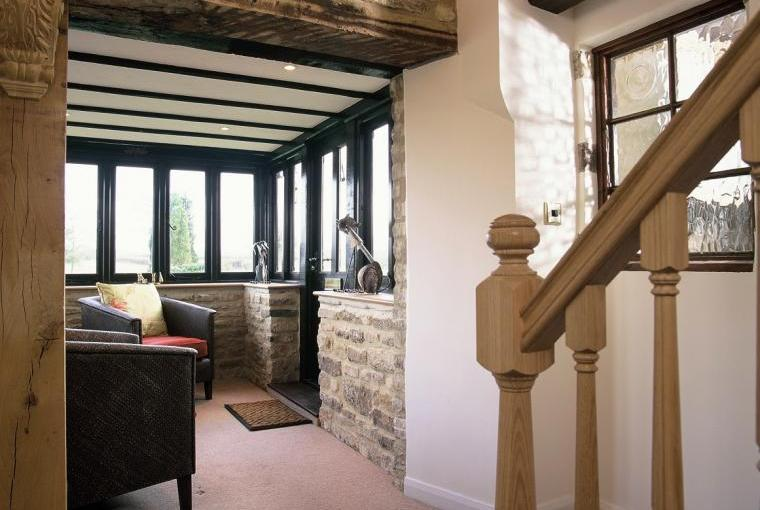 The Cotswold Manor Hall, Exclusive Hot-Tub, Games Barn, 70 acres of Parkland, Oxfordshire, Photo 17