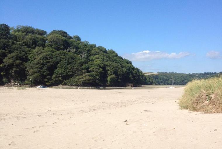 Wonwell Beach, Kingston, Devon