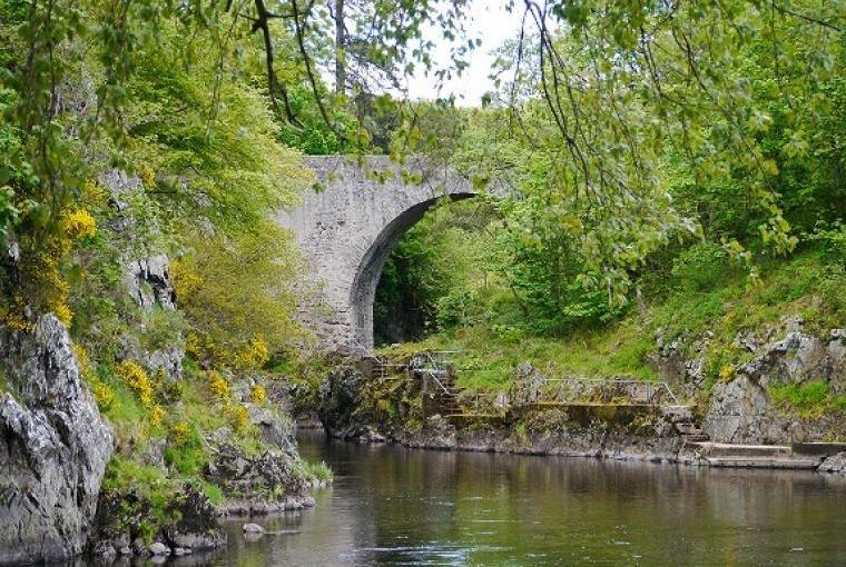 Craig Alvah Lodge, Aberdeenshire, Photo 6