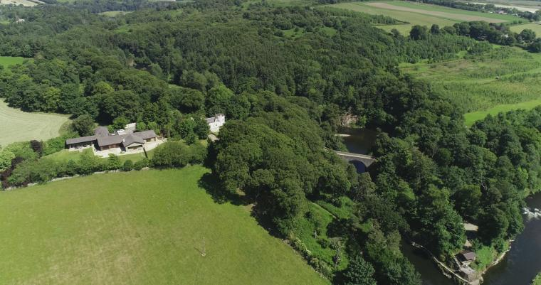 Craig Alvah Lodge, Aberdeenshire, Photo 9