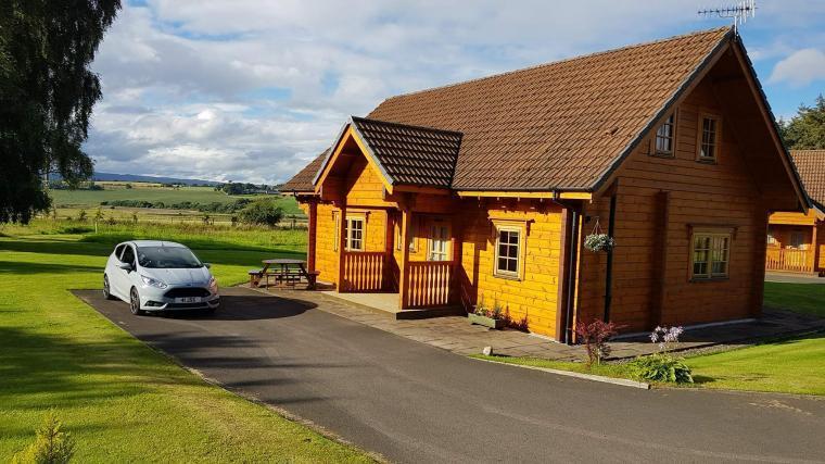 Roebuck Lodge